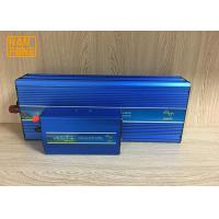 Wholesale Off Grid Stable Output Pure Sine Inverter 2000W Built - In Cooling Fan from china suppliers