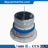Buy cheap Blue Solar Marine Navigation Light from wholesalers