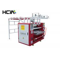 Wholesale Rotary Transfer Multicolor Lanyard Printing Machine / Dye Sublimation Heat Press from china suppliers