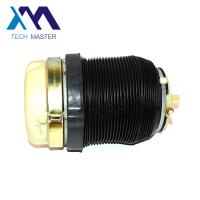 Buy cheap Black Air Suspension Springs Bag For Audi A6 C6 Quattro S6 Rear Left And Right 4F0616001J from wholesalers