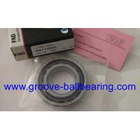 Wholesale 25*47*12 High Speed Spindle Bearings 15 Degree Contact Angle Grease Lubrication from china suppliers