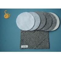 Wholesale Fireproof Needle Punched Felt / Nonwoven Fabric Seat Cushion Rug Underlay from china suppliers