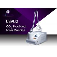 Buy cheap Radio Frequency Fractional CO2 Laser Machine Far-infrared For Syringoma Removal from wholesalers