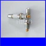 China 0B 305 5 pin lemo military connector for sale