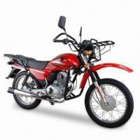Wholesale 150cc Dirt Bike with Air-cooled Cylinder, Four-stroke Engine Type and CDI Ignition System from china suppliers