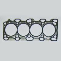 Quality 4G63 METAL full set for MITSUBISHI GALANT VI engine gasket MD977436 MD976058 for sale