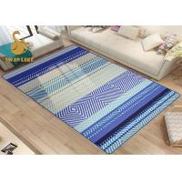 Wholesale Indoor Outdoor Patio Rugs , Reversible Camping Carpet For Picnic from china suppliers
