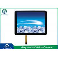 Wholesale Five Wire Analog Multi Touch Resistive Touch Screen 13.3 Inch High Sensitivity from china suppliers