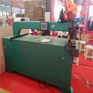 Wholesale High Performance Corrugated Stitching Machine , Carton Making Machine from china suppliers
