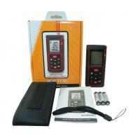 """Quality 50m Digital 1.9"""" LCD Laser Distance Meter For Engineering Measurement And Indoor for sale"""