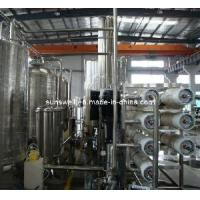 Buy cheap 2-Stage RO Water Treatment System (RO-2-5) from wholesalers