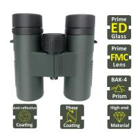 Wholesale Small 8x32 Lightweight Long Range Binoculars For Duck Hunting With ED Glass from china suppliers