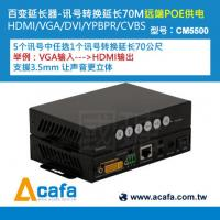 Wholesale Multi Converter Mirror Scaler Audio Support De-Embedded And Embedded Audio from china suppliers