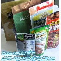 Wholesale Flexi water bags, herbal Incense bags, Potpourri bags, Spice bags, Hologram bags from china suppliers