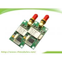 Wholesale RS232 / RS485 / TTL RF Module RF Data Modem For Wireless Smart Home from china suppliers