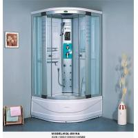 Buy cheap steam shower room computerized shower room MBL-7505 from wholesalers