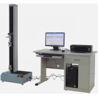 Quality WDW-5 Microcomputer Control Electronic Universal Testing Machine, large travel extensometer for sale