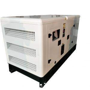 Wholesale Perkins Silent Diesel Generator Electrical 30KVA Diesel Power Generator Set from china suppliers