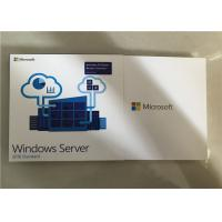 Buy cheap Full Retail Windows Server 2016 Versions Latest Server Download Official from wholesalers