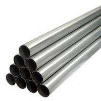 China ASTM A554 SS Welded pipes on sale