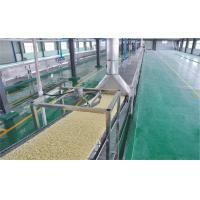 Wholesale 304 Sus Non - Fried Instant Noodle Making Machine For Food Processing from china suppliers