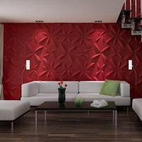 Wholesale Wall Decorative/Vinyl Wallpaper, Made of Plant Fiber  from china suppliers