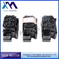 Wholesale For Mercedes W164 Air Suspension Compressor Valve Block 1643201204 from china suppliers