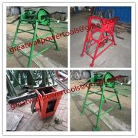 Wholesale Cable pulling winch, cable puller,Cable Drum Winch from china suppliers