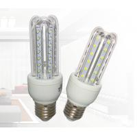 Wholesale RGB dimmable LED U shaped energy saving lamps led bulb led corn lights indoor lightings from china suppliers