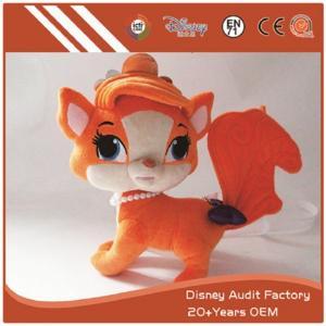China Disney Fox Stuffed Animal on sale