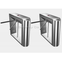Wholesale Stainless Steel Tripod Turnstile Gate Rfid Card Reader Turnstiles For Access Control from china suppliers