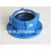 Wholesale HDPE flange adapter,HDPE coupling from china suppliers