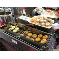 China table top donut fryer- Yufeng for sale