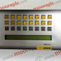 Wholesale Original USA Automation DCS BERGER LAHR WPM311.03400 STEPPER CONTROL from china suppliers