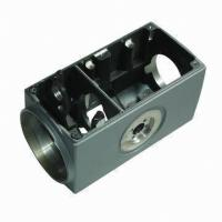 Wholesale Zinc / Aluminum Die Casting Service Mechanical Equipment Parts SGS Standard from china suppliers