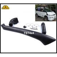 Buy cheap Minibus Van Snorkel kits for Mitsubishi Delica L400 Right side 1994 - 2006 petrol from Wholesalers