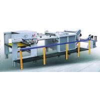 Buy cheap Automatic Paper Roll to Sheet Cutter, Automatic Paper Reel Sheeter Stacker from wholesalers
