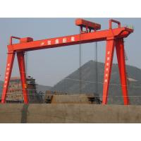 Wholesale Lifting Motor Goliath Shipyard Cranes For Building Vessels from china suppliers