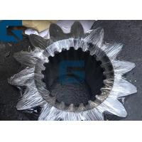 Buy cheap High Performance Mini Excavator Undercarriage Parts EC700 Volvo Shaft Gear from Wholesalers