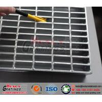 Wholesale Close Mesh Bar Grating/Heavy Duty Grating from china suppliers