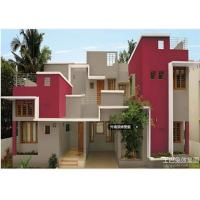 Wholesale Home Deco Exterior Wall Paint , Topcoat Water Based Emulsion Paint from china suppliers