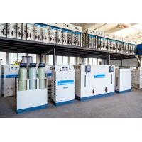 High Performance Chlorine Dioxide Gas Generator With 5000g/h Chlorine Output for sale