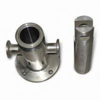 China Pump Barrel, Used in Ice Cream Freezer of BBL Series, Made of Stainless Steel on sale