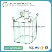 PP Woven Big FIBC Bulk Bag Baffle Ton Bag for Packing Chemicals