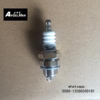 Wholesale OREGON gasoline Chainsaw Spark Plug PR15Y With Shining Nickel L7T lawn mower spark plug from china suppliers