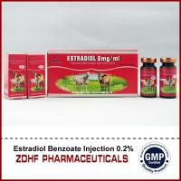 China long time sex horse estradiol benzoate injection 0.2% on sale