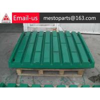 Wholesale good quality magnetic-vibrating screen from china suppliers