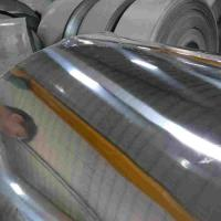 Wholesale 410 BA Mirror Stainless Steel Strip Roll , ASTM 304 430 420 316L Aisi Steel Strip Coil 0.3mm-3mm from china suppliers
