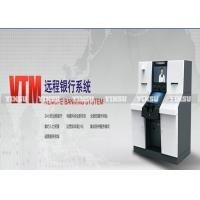 Wholesale Fashion Style Self Payment Kiosk / Self Service Terminal 16 Keys For Indoor from china suppliers
