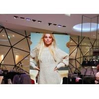 Wholesale Die Casting Indoor Full Color Led Display High Resolution Led Video Display from china suppliers